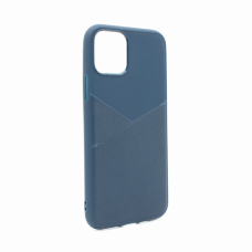 Futrola Y-Leather za iPhone XI 5.8 plava