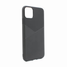 Futrola Y-Leather za iPhone XI 6.5 crna