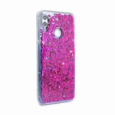 Futrola Younicou Sparkly za Huawei Honor 10 lite/P smart 2019 pink