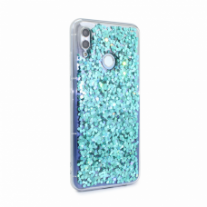Futrola Younicou Sparkly za Huawei Honor 10 lite/P smart 2019 zelena